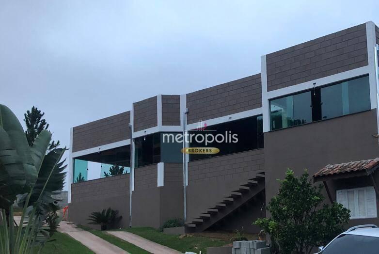 Sobrado à venda, 2300 m² por R$ 1.250.000,00 - Vargem Grande Paulista - Vargem Grande Paulista/SP