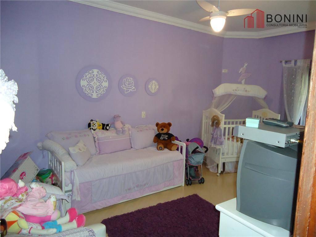 Bonini Consultoria Imobiliária - Chácara 4 Dorm - Foto 12