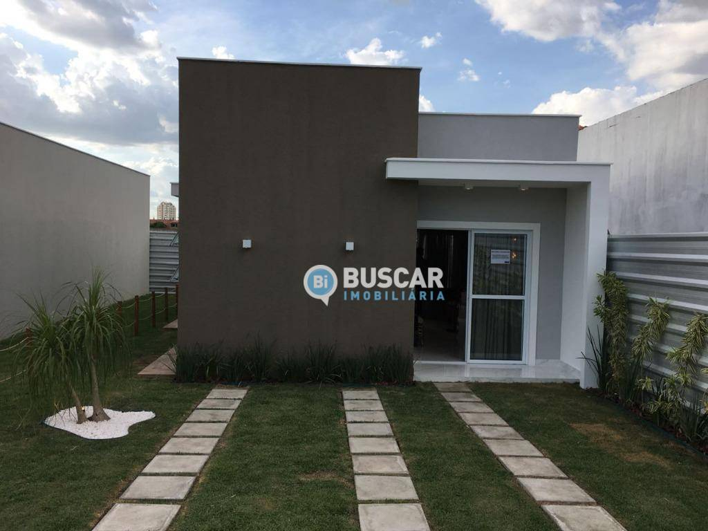 Casa com 2 dormitórios à venda, 44 m² por R$ 122.000 - Sim - Feira de Santana/BA