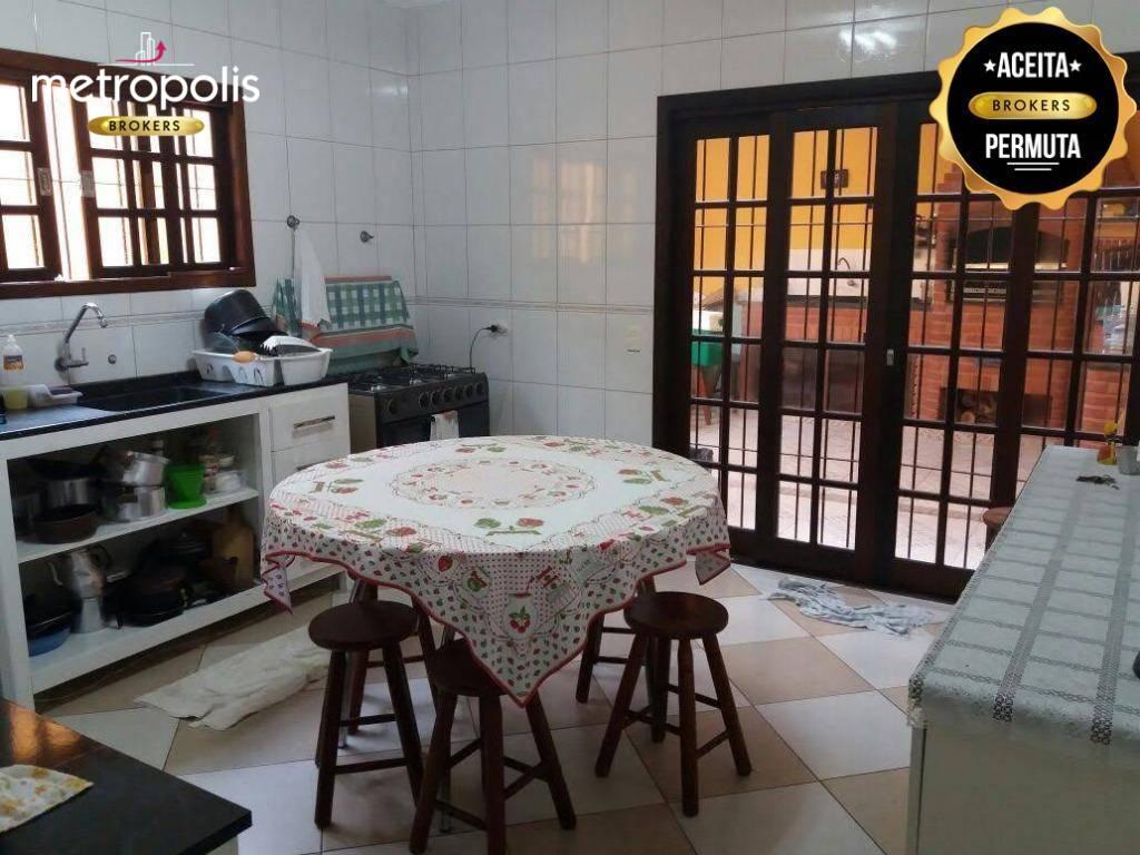 Casa à venda por R$ 320.000,00 - Jardim Jussara - Mongaguá/SP