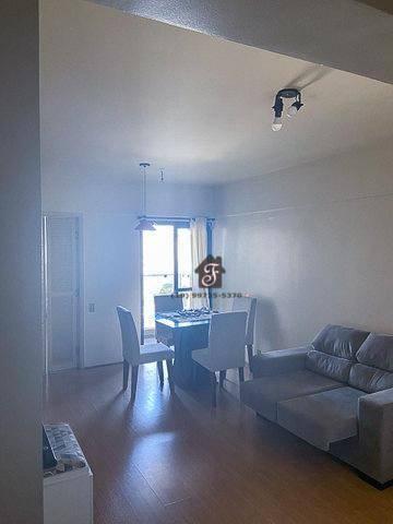 Apartamento com 1 dormitório à venda, 56 m² por R$ 307.000,00 - Cambuí - Campinas/SP