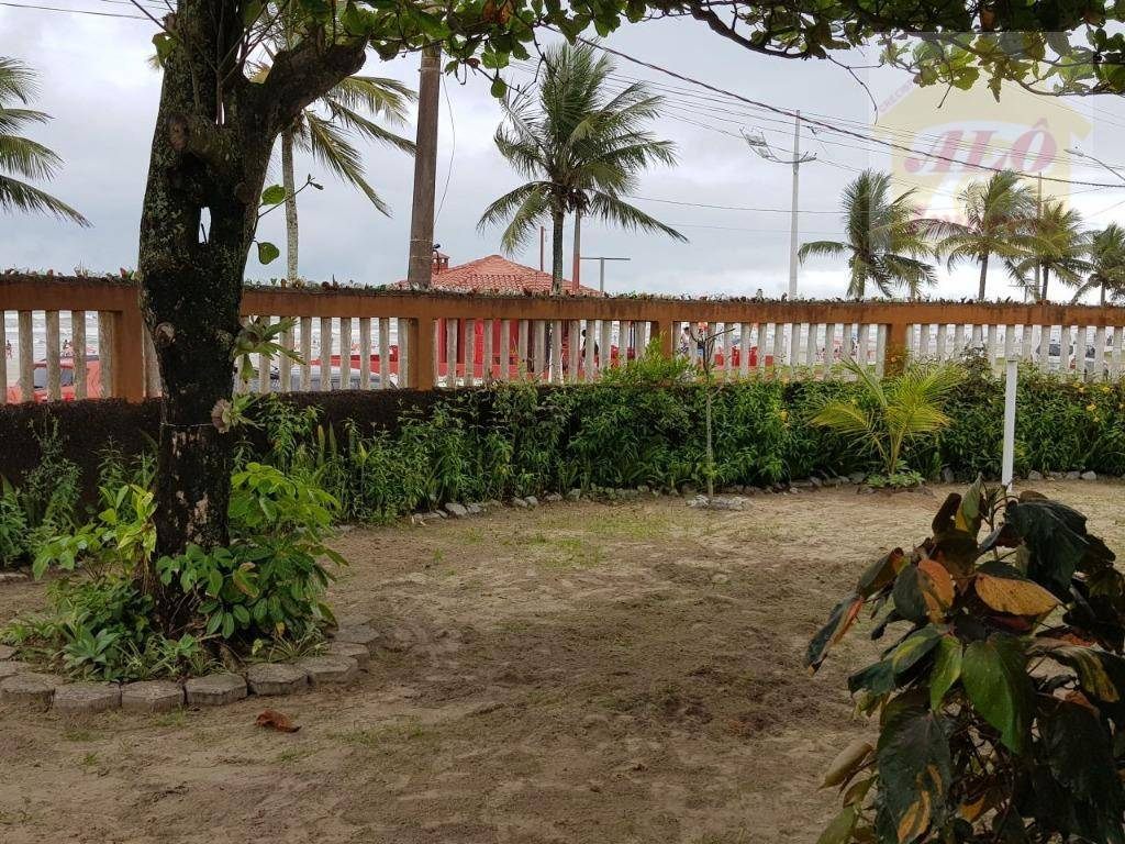 Casa à venda, 360 m² por R$ 650.000,00 - Parque Marinho - Mongaguá/SP