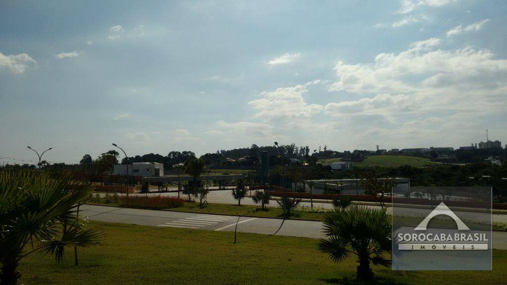 Terreno à venda, 735 m² por R$ 590.000 - Alphaville Nova Esplanada I - Votorantim/SP, próximo ao Shopping Iguatemi.