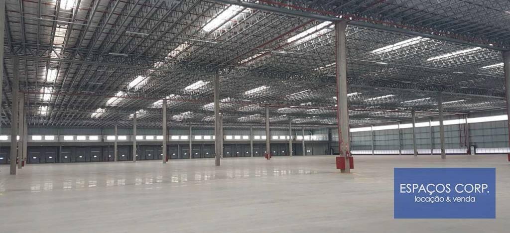 Galpão logístico para alugar, 1990m² - Osasco - Osasco/SP