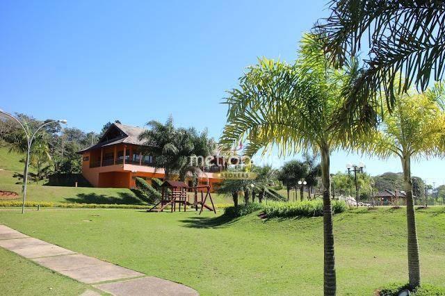 Terreno à venda, Condomínio Recanto Santa Barbara, Alto Padrão - Tapanhão - Jambeiro/SP