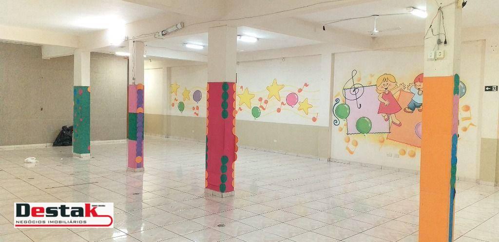 Sala Comercial Bairro dos Casas, 230 Metros!!