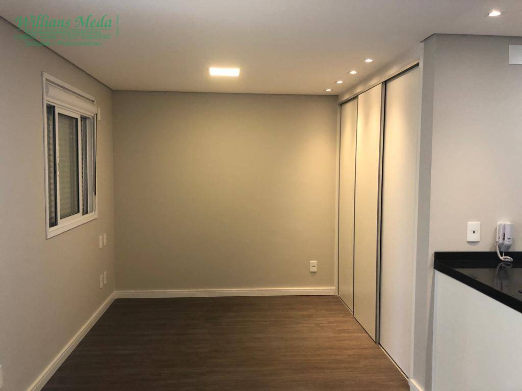 Studio com 1 dormitório à venda, 38 m² por R$ 350.000 - Jardim Flor da Montanha - Guarulhos/SP