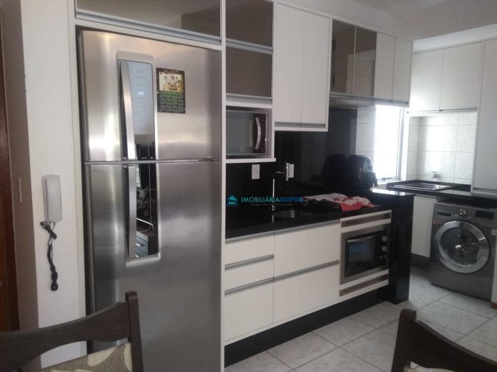 Apartamento 2 dorms à venda em Palhoça