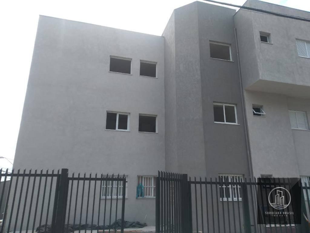 Kitnet com 1 dormitório à venda, 30 m² por R$ 120.000 - Jardim Simus - Sorocaba/SP