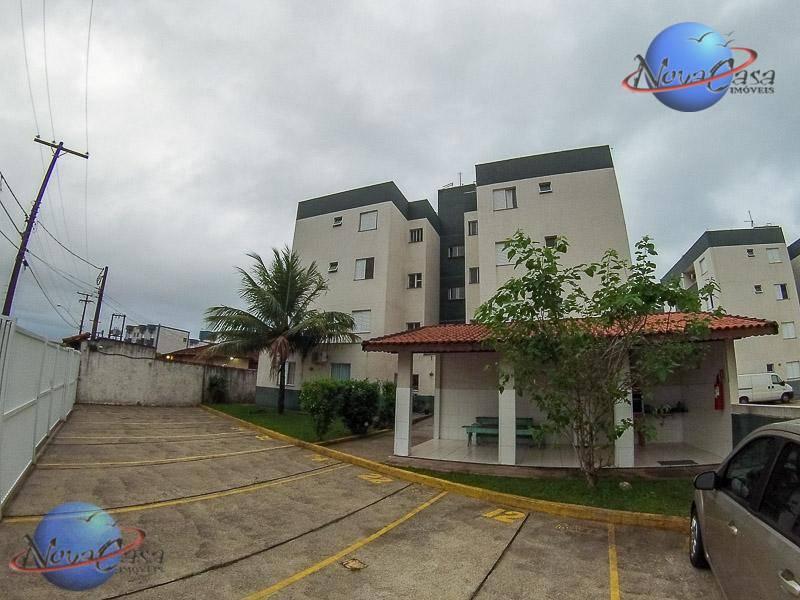 Apartamento à venda, Agenor de Campos, Mongaguá.