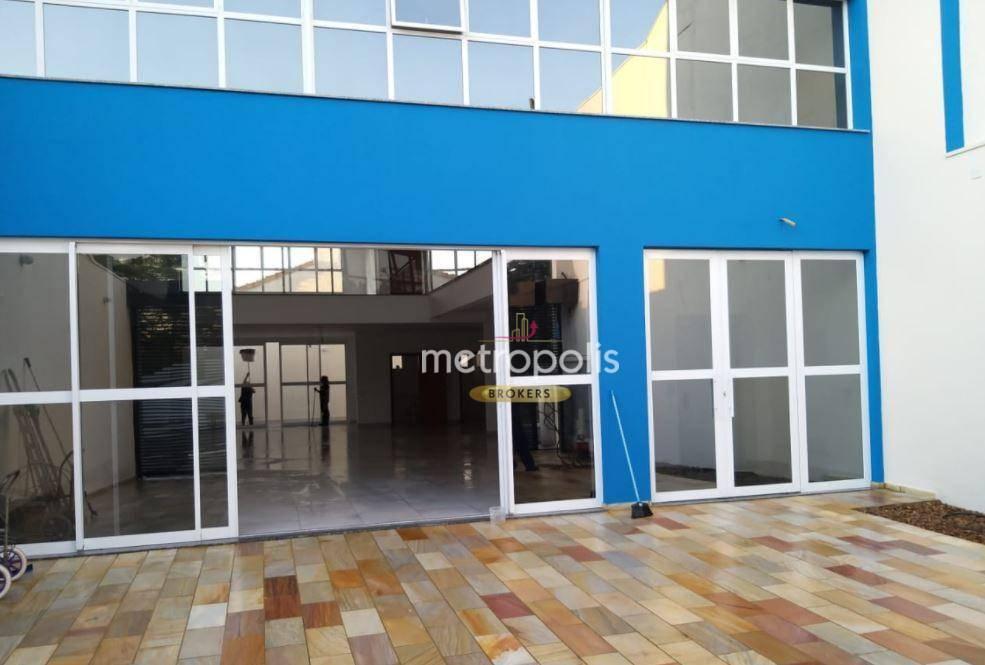 Prédio para alugar, 575 m² por R$ 25.000,00/mês - Jardim do Mar - São Bernardo do Campo/SP