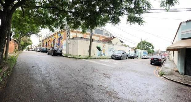 Galpão à venda e locação, 710 m² - Vila Graff - Jundiaí/SP