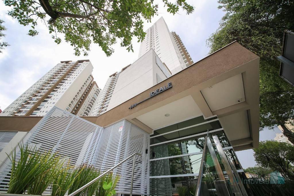 Apartamento à venda, 96 m² por R$ 569.000,00 - Vila Baeta Neves - São Bernardo do Campo/SP