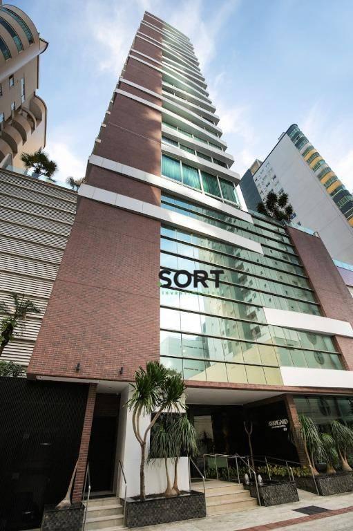 Apartamento no Edifício Avangard, 4 Suítes, 3 vagas de garagem, Balneário Camboriú