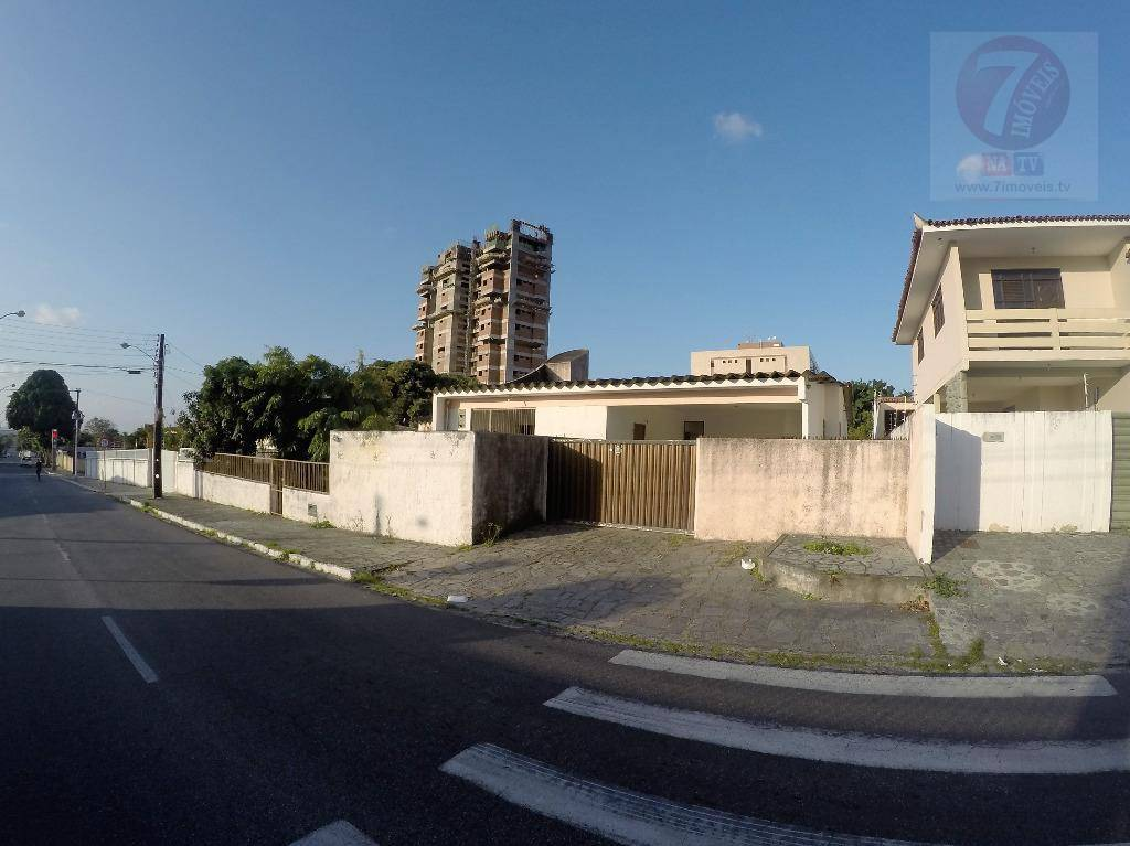 Casa  residencial/comercial à venda, Estados, João Pessoa.