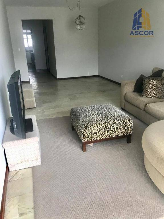 Apartamento com 3 dormitórios à venda, 120 m² por R$ 1.050.000,00 - Centro - Florianópolis/SC