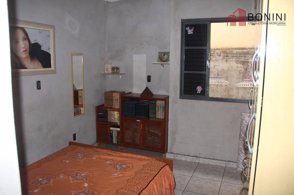Casa 4 Dorm, Jardim Amélia, Americana (CA0240) - Foto 12