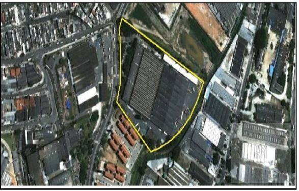 Magnifico Galpão à venda em Diadema, São Paulo