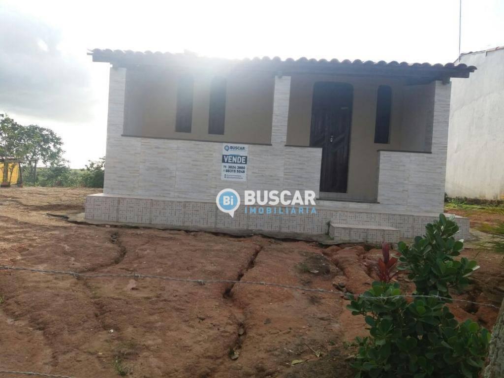 Casa residencial à venda, Asa Branca, Feira de Santana.