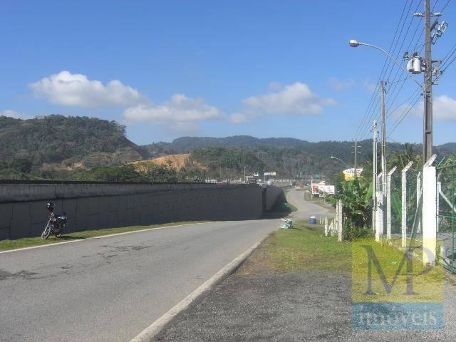 Área  residencial à venda, BR 101, Penha.