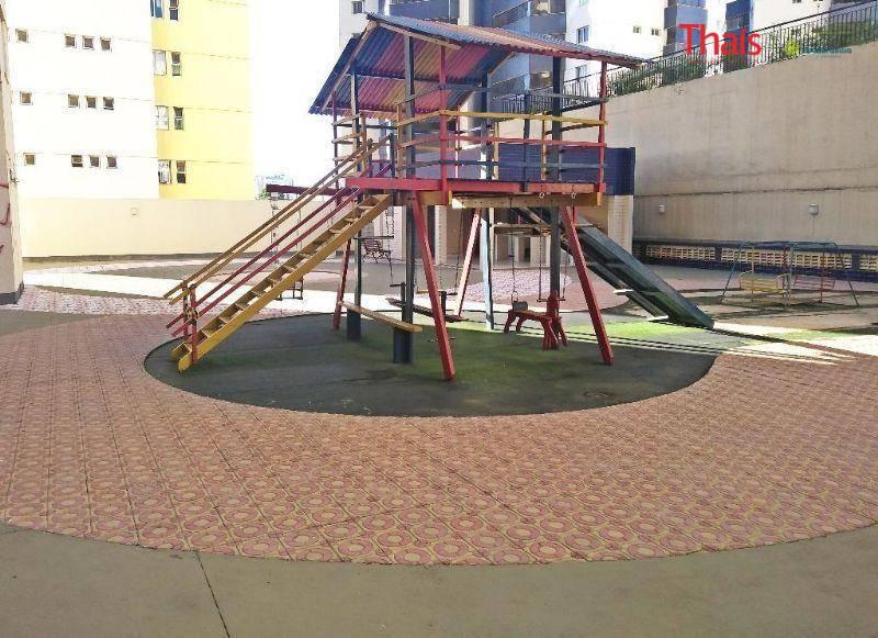 av parque águas claras - res portal do parque - águas clarasimóvel com 45,28m².composto por: sala...