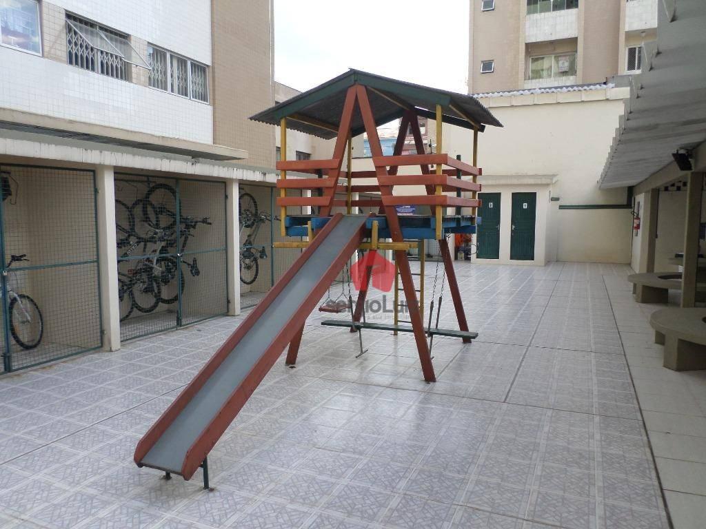 Apartamento para Locação - Rebouças