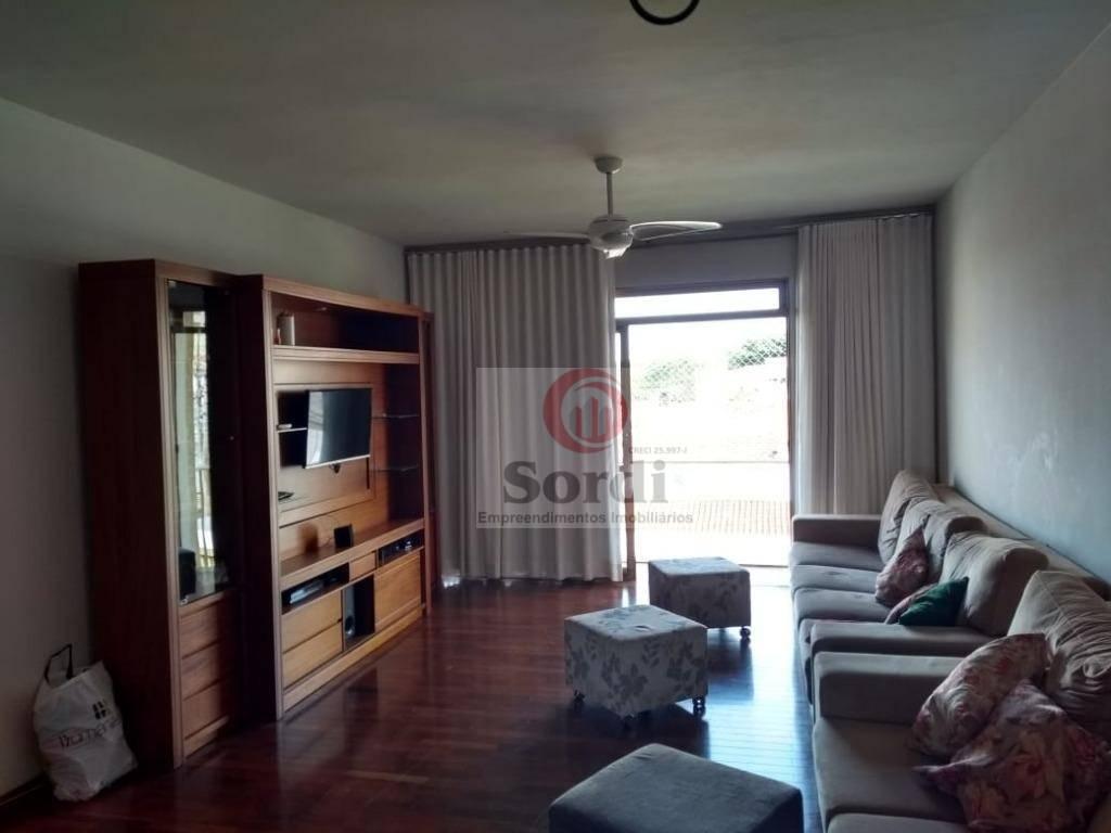 Apartamento com 3 dormitórios à venda, 126 m² por R$ 350.000 - Jardim Macedo - Ribeirão Preto/SP