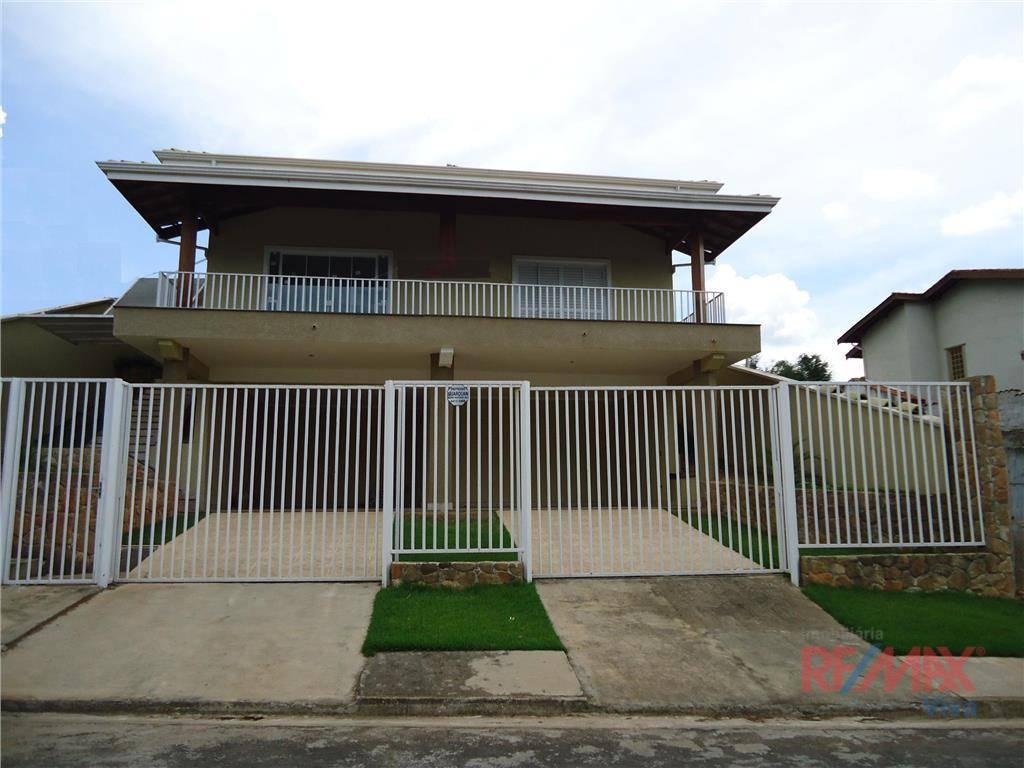 Casa com 3 dormitórios à venda, 256 m² por R$ 1.100.000,00 - Jardim Paulista - Atibaia/SP