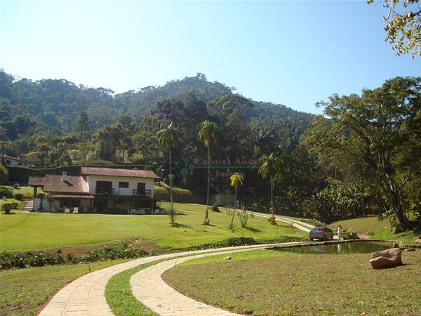 Casa à venda em Fazenda Boa Fé, Teresópolis - RJ - Foto 1