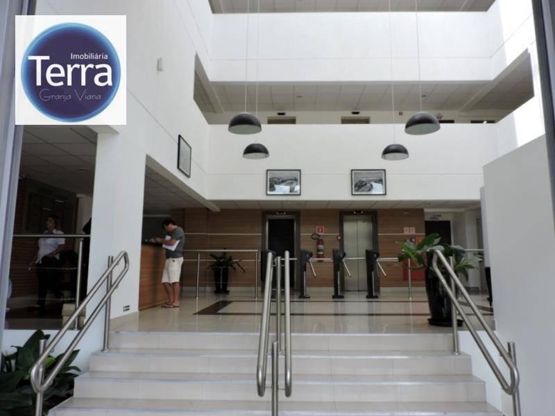 Sala  comercial à venda, Espaço Viana, Granja Viana.