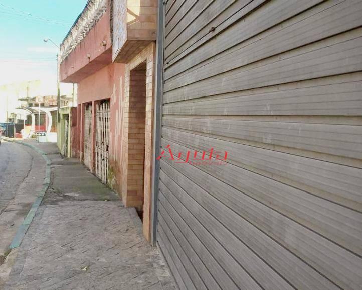 Galpão à venda, 250 m² por R$ 580.000 - Jardim Utinga - Santo André/SP
