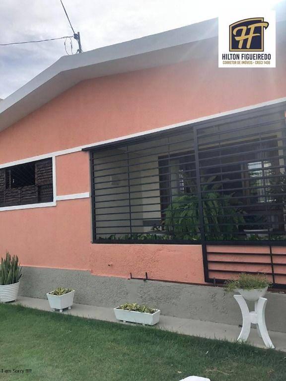Casa com 3 dormitórios à venda, 360 m² por R$ 720.000,00 - Tambauzinho - João Pessoa/PB