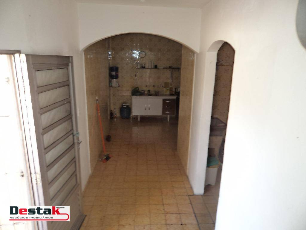 Casa .Vila Guiomar - Santo André/S.P