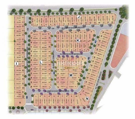 Terreno à venda, 360 m² por R$ 2.130.000,00 - Cerâmica - São Caetano do Sul/SP