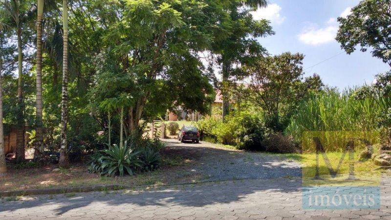 Terreno à venda, 3038 m² por R$ 940.000,00 - Salto Weissbach - Blumenau/SC
