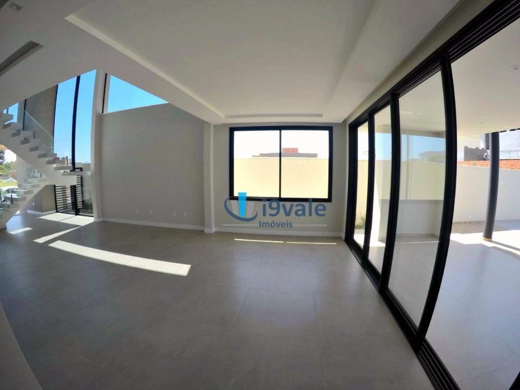 Casa de 4 dormitórios à venda em Jardim Do Golfe, São José Dos Campos - SP