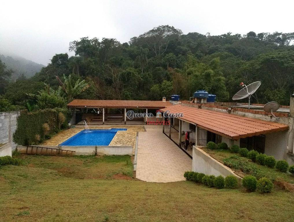 Chácara rural à venda, Jardim São João, Mairiporã - CH0001.