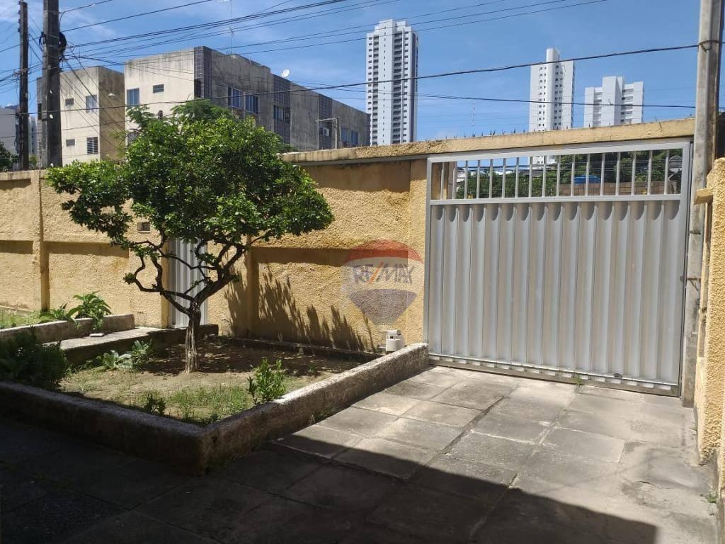 Casa 4 quartos com 198 m² por R$ 350.000 - Candeias - Jaboatão dos Guararape
