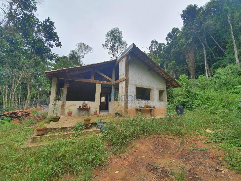 Terreno à venda, 3857 m² por R$ 385.000,00 - Sítio Vale Verde - Matias Barbosa/MG