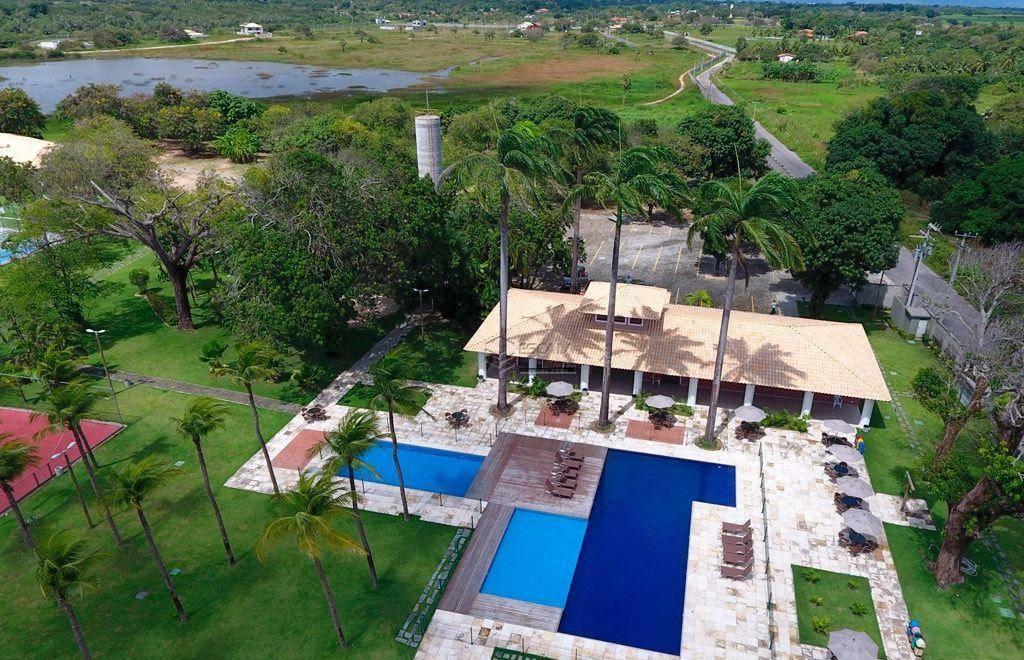 Lote à venda,Fazenda Imperial, 407 m² por R$ 138.868,00 - Icaraí - Caucaia/CE