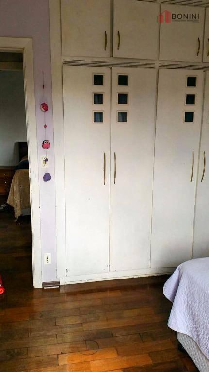 Apto 3 Dorm, Vila Frezzarin, Americana (AP0334) - Foto 9