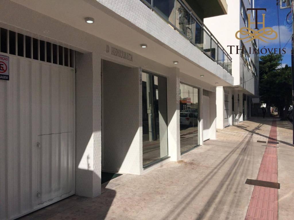 Sala à venda, 68 m² por R$ 690.000,00 - Centro - Balneário Camboriú/SC