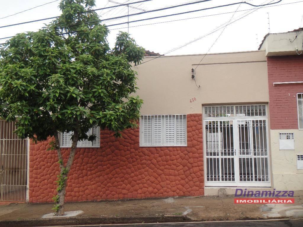 Casa com 2 dormitórios para alugar, 66 m² por R$ 700,00/mês - Vila Maria Helena - Uberaba/MG