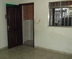Sobrado residencial à venda, Vila Galvão, Guarulhos - SO0005