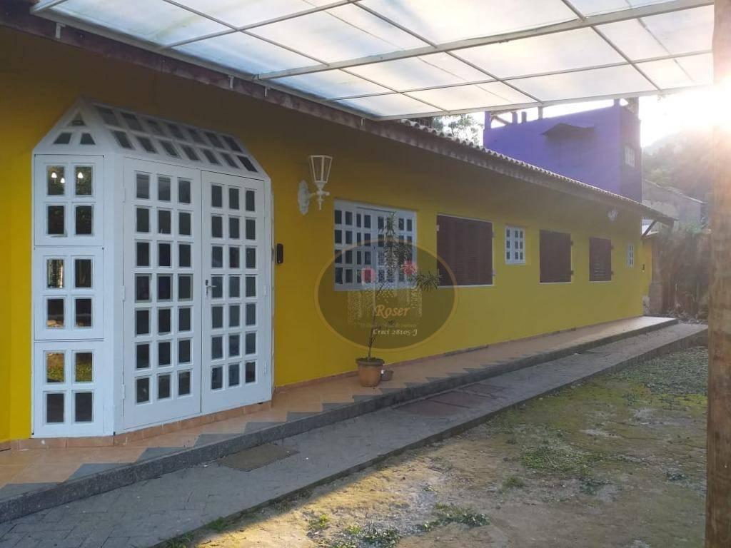 Casa com 7 dormitórios à venda, 450 m² por R$ 1.900.000,00 - Boiçucanga - São Sebastião/SP