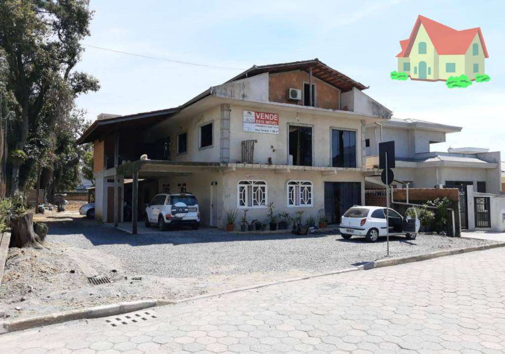Terreno/Lote à venda  no Aventureiro - Joinville, SC. Imóveis