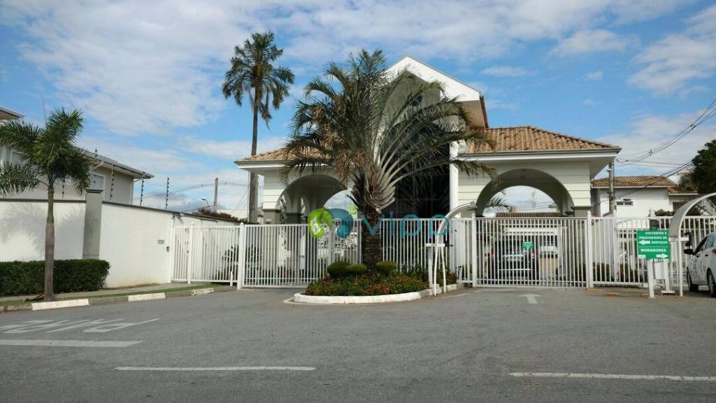 creci 28.090J - Casa residencial à venda, Condomínio Jardim América, Vinhedo.