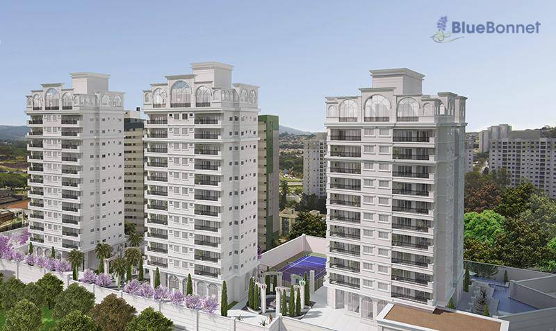 Apartamento para vender no bairro Jardim Ana Maria em Jundia SP