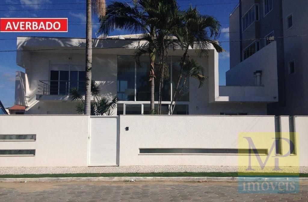 Sobrado residencial à venda, Praia Alegre, Penha.