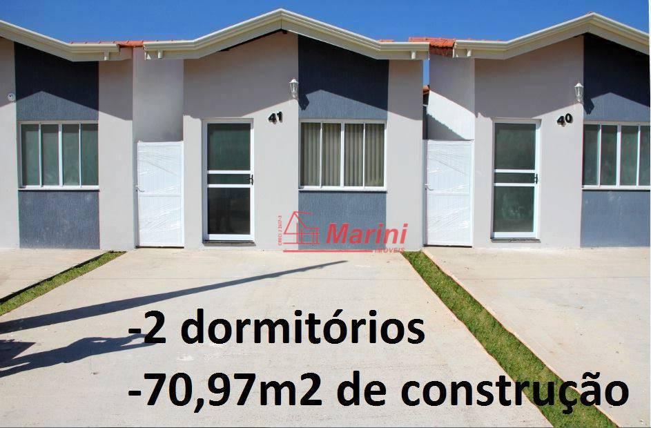 Casa Condomínio Rio das Pedras
